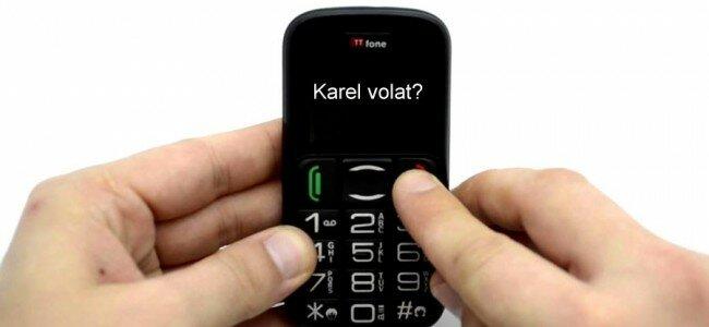 mobil pro seniora
