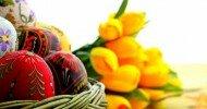 Velikonoce, symboly, tradice