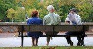 starobní důchod