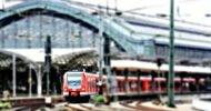 příspěvek na dopravu vlak
